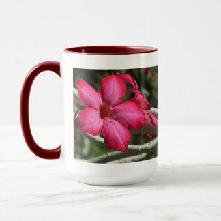 Desert Rose Mug