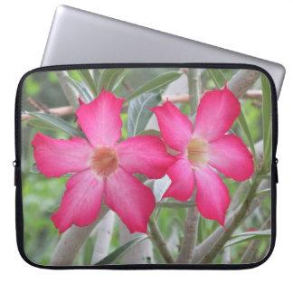Desert Roses Laptop Computer Sleeve