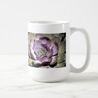Desert Rosette, mug