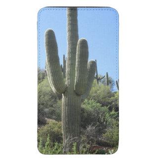 Desert Saguaro Galaxy S5 Pouch