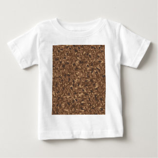 Desert Sand Camouflage Baby T-Shirt