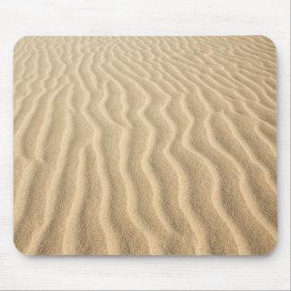 Desert Sand Mousepad