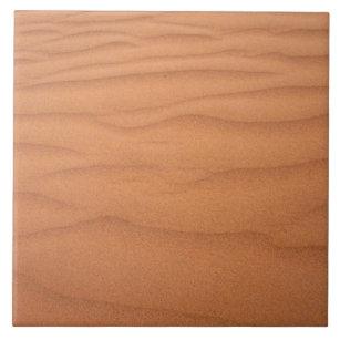 Sand Texture Decorative Ceramic Tiles Zazzle