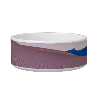 Desert Sands at Sunrise Bowl