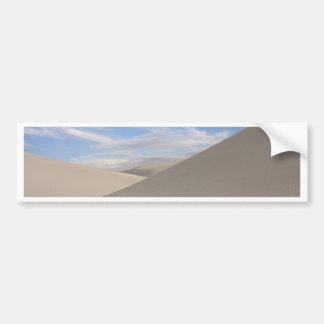 Desert Sands Bumper Sticker