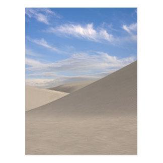 Desert Sands Postcard