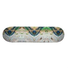 Desert Shrine Skateboard Deck