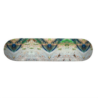 Desert Shrine Skateboard Deck