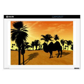 Desert Skin For Laptop