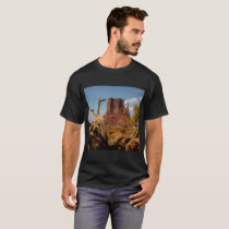 Desert Southwest Men's T-shirt