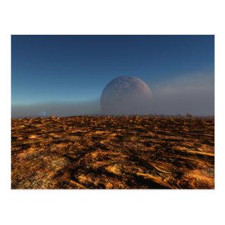 Desert Space Postcard
