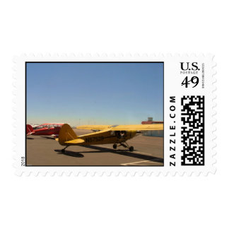 Desert Squadron Stamp