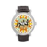 Desert Star Paint Horse Watch