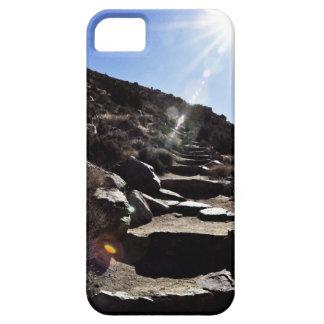 Desert Steps iPhone SE/5/5s Case
