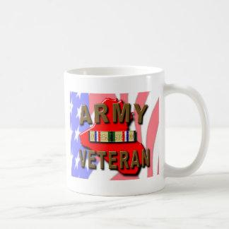 Desert Storm ARMY Veteran Coffee Mugs
