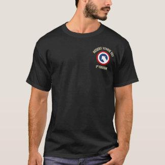 Desert Storm Vet - 1st COSCOM T-Shirt