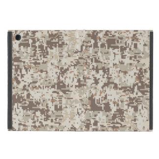 Desert Style Digital Camouflage Decor iPad Mini Case