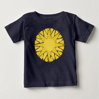 Desert Sun! grey Tee Shirt
