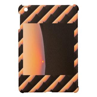 Desert sunset in Dubai iPad Mini Case