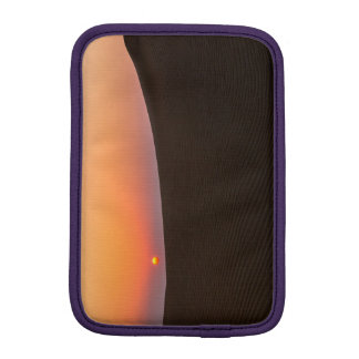 Desert sunset in Dubai Sleeve For iPad Mini
