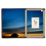 Desert Sunset near Historic Route 66 iPad Mini Cover