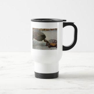 Desert Tortoises Mug