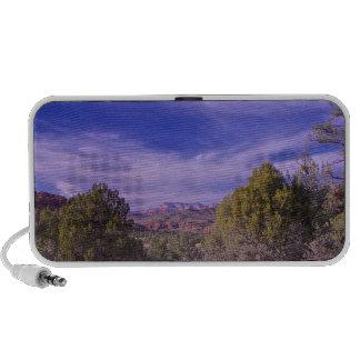 Desert trails Sedona PC Speakers