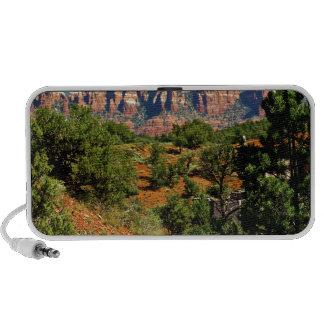 Desert trails Sedona Travel Speakers