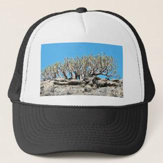 Desert Tree Trucker Hat
