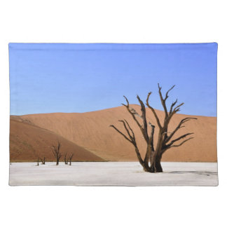 Desert Trees Placemat