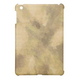 Desert Urban Camouflage iPad Mini Cover