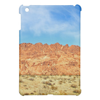 Desert Valley Of Fire iPad Mini Cover