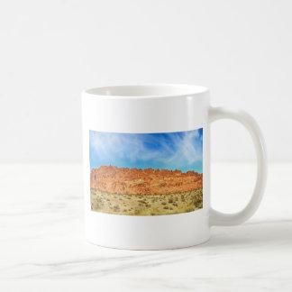 Desert Valley Of Fire Mug