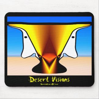 Desert Visions Mousepad