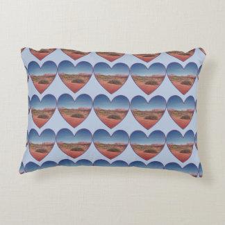 Desert Vista Accent Pillow