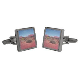Desert Vista Cufflinks