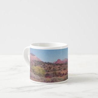 Desert Vista Espresso Mug