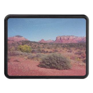 Desert Vista Hitch Cover