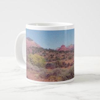 Desert Vista Jumbo Mug