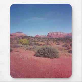 Desert Vista Mousepad