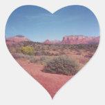 Desert Vista Sticker