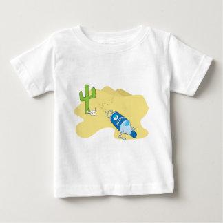 Desert Water Bottle Baby T-Shirt