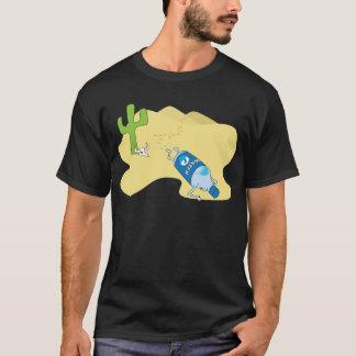 Desert Water Bottle T-Shirt