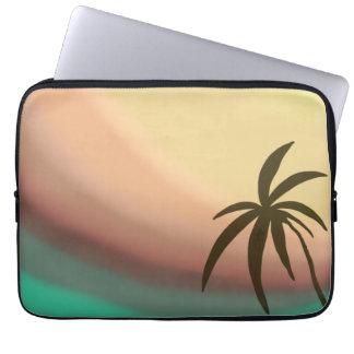 Desert Wave Computer Sleeve