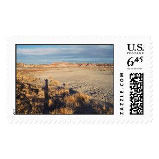 Desert Wave – Large Postage