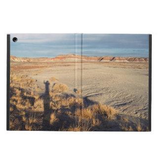 Desert Wave: Petrified Forest National Park iPad Air Case