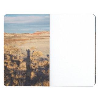 Desert Wave: Petrified Forest National Park Journals