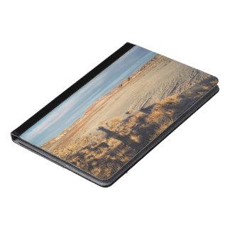 Desert Waving Shadow Photo: Petrified Forest iPad Air Case