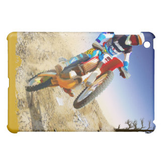 Desert Wheelie Motocross Cover For The iPad Mini