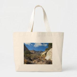 Desert Wilderness Tote Bag